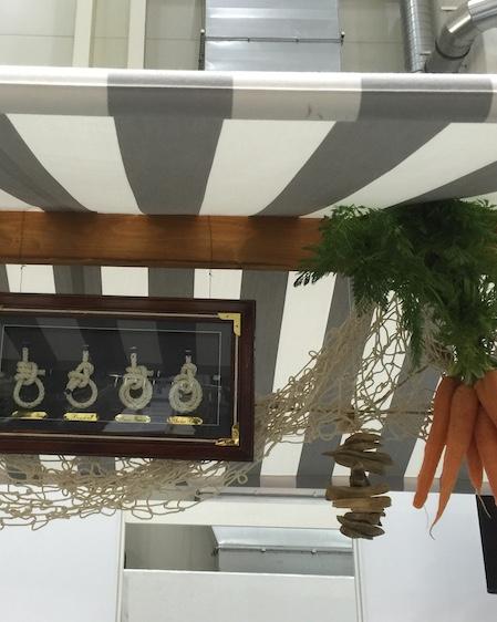 terracotta deko maritime deko. Black Bedroom Furniture Sets. Home Design Ideas