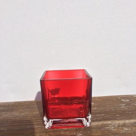 Bodenvase Rot terracotta deko bodenvase metall